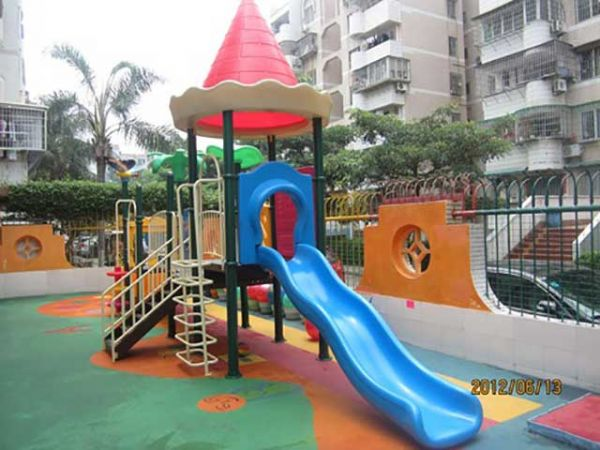Outdoors Playground