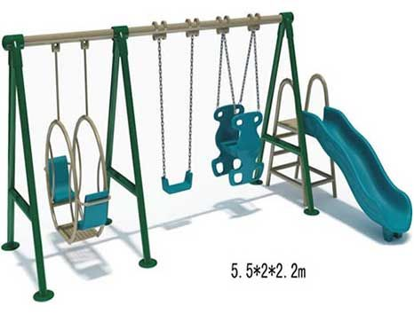Home Use Swing