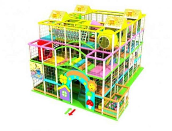 Baby Indoor Play Centre